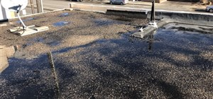 3 BIG Causes of Commercial Roof Leaks