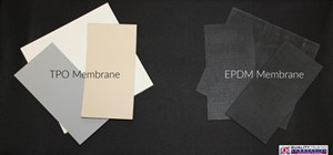 TPO vs EPDM: What Is the difference?