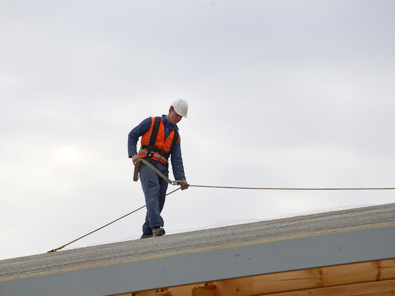Five Preventive Maintenance Tips for your Commercial Roof
