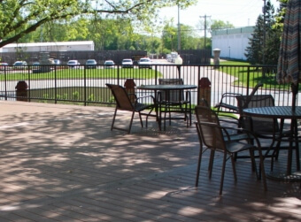 Deck Builders in Brooklyn Park, Minnesota