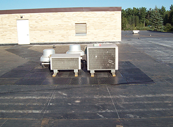 Commercial Roofing Installations, Replacements | Brooklyn