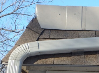 gutter replacement near me